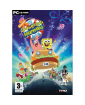 SpongeBob SquarePants The Movie (PC)