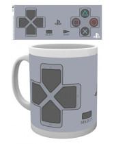 PlayStation hrnček Full Control