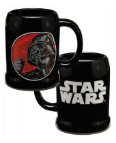 Star Wars pohár Stein Darth Vader