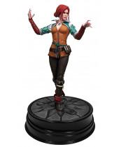 Witcher 3 Wild Hunt PVC Socha Triss Merigold 20 cm