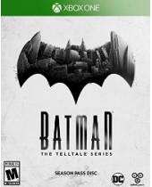 Batman - The Telltale Series (XBOX ONE)