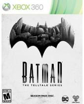 Batman - The Telltale Series (XBOX 360)