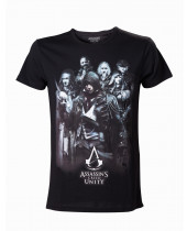 Assassins Creed Unity - Arno (T-Shirt)