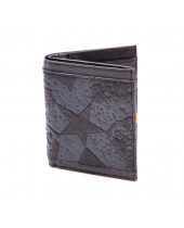 Infamous Second Son Wallet Embossed Logo Bifold