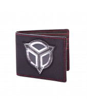 Killzone peňaženka Printed Logo Bifold Wallet
