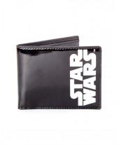 Star Wars peňaženka Logo Wallet