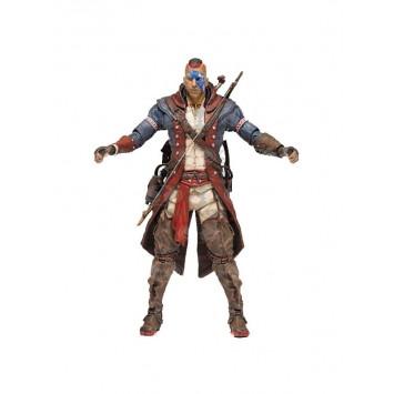 Assassins Creed Revolutionary Connor 15 cm