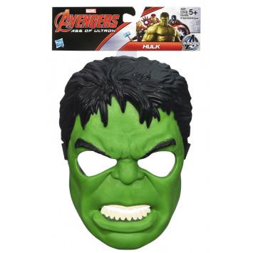 Avengers Age of Ultron Hulk Roleplay Hero Mask