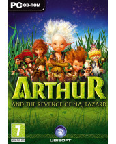 Arthur and the Revenge of Maltazard (PC)