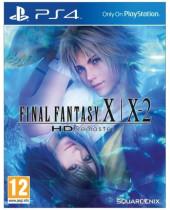 Final Fantasy X / X-2 HD (PS4)