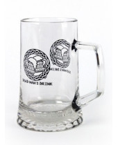 Skyrim pohár Dead Mans Drink