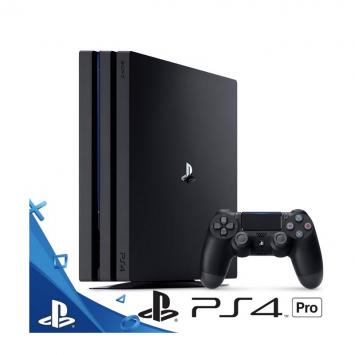 Sony PlayStation 4 Pro (PS4) 1TB