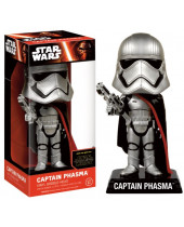 Star Wars The Force Awakens - Captain Phasma Wacky Wobbler