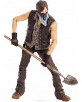 Walking Dead - Daryl Dixon Action Figure