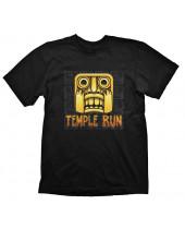 Temple Run Scary Face (T-Shirt)