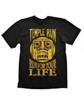 Temple Run - Run For Your Life (T-Shirt)