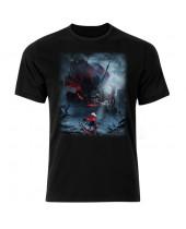 God Eater 2 Rage Burst (T-Shirt)