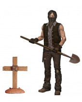 Walking Dead - Daryl Dixon (Dirt Version) Action Figure
