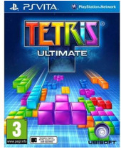 Tetris Ultimate (PSV)