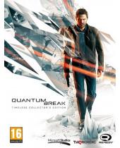 Quantum Break (Timeless Collectors Edition) (PC)