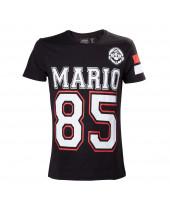 Nintendo - Mario Streetwear 85 (T-Shirt)