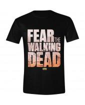Walking Dead - Logo (T-Shirt)