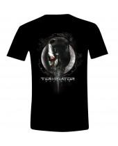 Terminator Badge (T-Shirt)