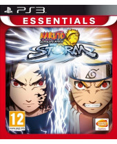 Naruto - Ultimate Ninja Storm (PS3)