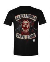 Walking Dead - Safe Zone (T-Shirt)