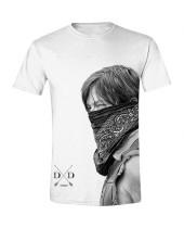 Walking Dead - Daryl Bandana (T-Shirt)