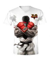 Street Fighter - RYU (T-Shirt)
