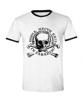 Uncharted 4 - Skull Ringer (T-Shirt)