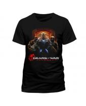 Gears of War Damon Baird (T-Shirt)
