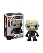 Pop! Movies - Jason Voorhees