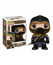 Pop! Games - Elder Scrolls 5 - Breton