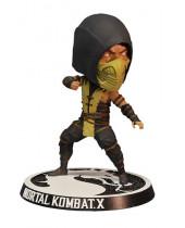 Mortal Kombat X Bobble-Head Scorpion 15 cm