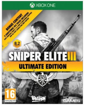 Sniper Elite 3 (Ultimate Edition) (XBOX ONE)