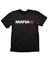 Mafia 3 Logo (T-Shirt)