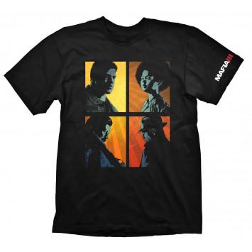 Mafia 3 Portraits (T-Shirt)