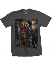 Warcraft Character Slice (T-Shirt)