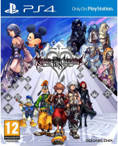 Kingdom Hearts HD 2.8 - Final Chapter Prologue (PS4)