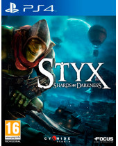 Styx - Shards of Darkness (PS4)