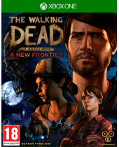 The Walking Dead Season 3 - A New Frontier (XBOX ONE)