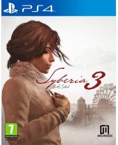 Syberia 3 (Collectors Edition) (PS4)