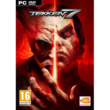 Tekken 7 (Collectors Edition) (PC)