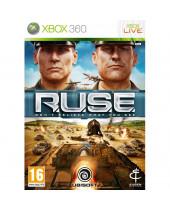 R.U.S.E. (XBOX 360)