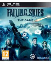Falling Skies - The Game (PS3)
