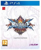 BlazBlue - Chronophantasma Extend (Limited Edition) (PS4)