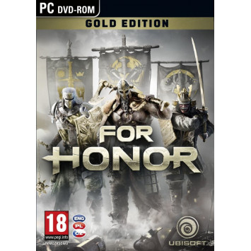 For Honor CZ (Gold Edition) (PC)