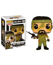 Pop! Games - Call of Duty - Msgt. Frank Woods